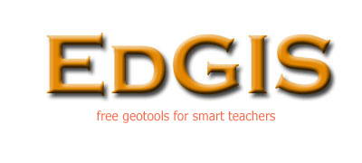 EdGIS : A GIS in education search tool
